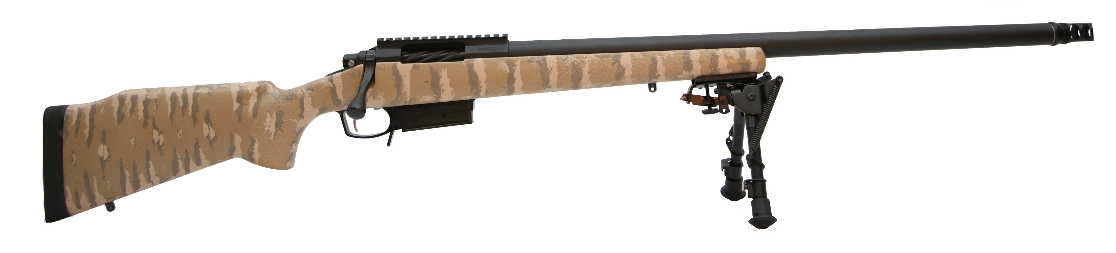 M0011 Precision Rifle Series rifles