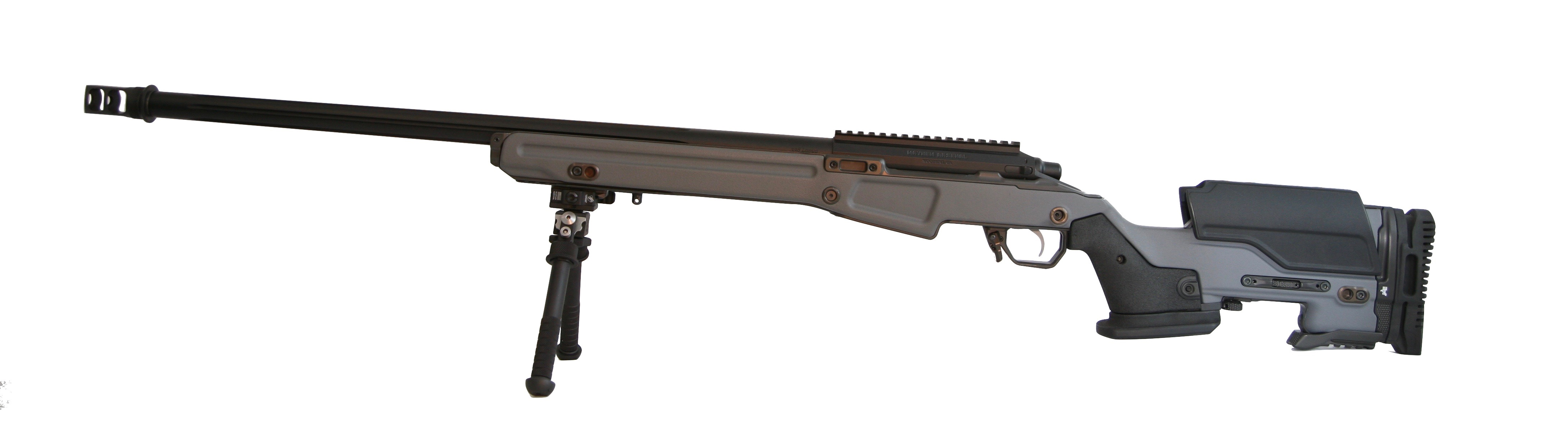 M0019 Precision Rifle Series rifles