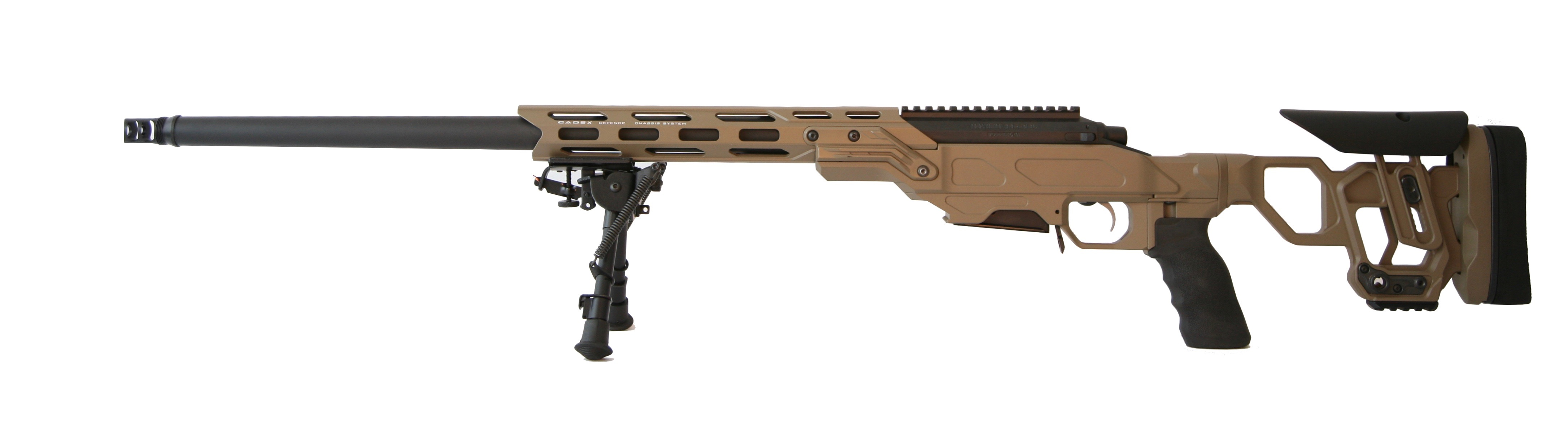 M0021 Precision Rifle Series rifles