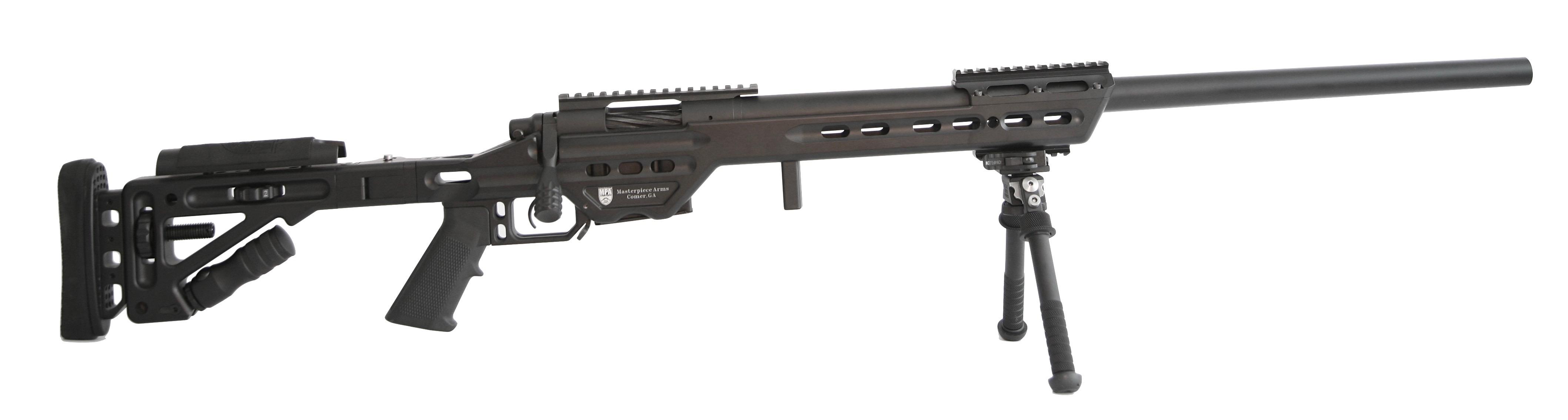 RR20906H Precision Rifle Series rifles